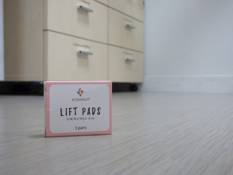 lift pads